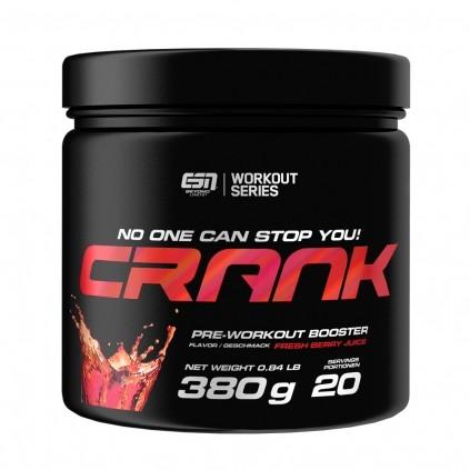 ESN Crank 1.2 380g