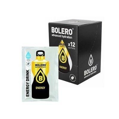 Bolero Drinks Energy 12x7g